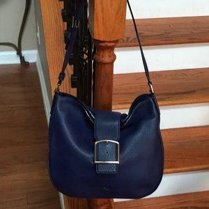 ♠️Kate Spade Laurel Way Lawrie leather bag ♠️